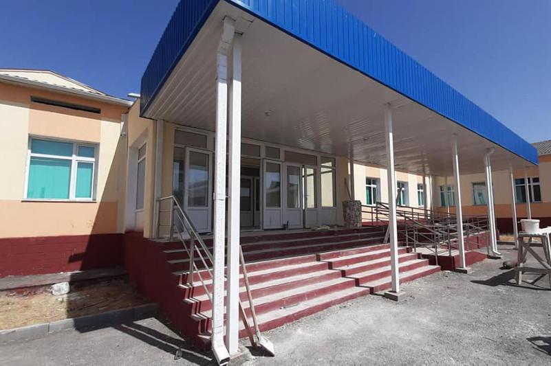 Сколько новых школ построено за годы Независимости в Казахстане
