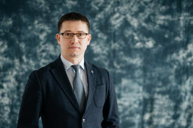Қайсар Жұмабайұлы «ҚТЖ» БАҚ-пен жұмыс департаментінің директоры болды