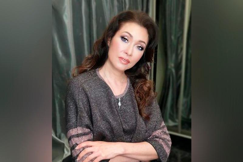 Әнші Толқын Забирова коронавируспен екінші рет ауырып қалды