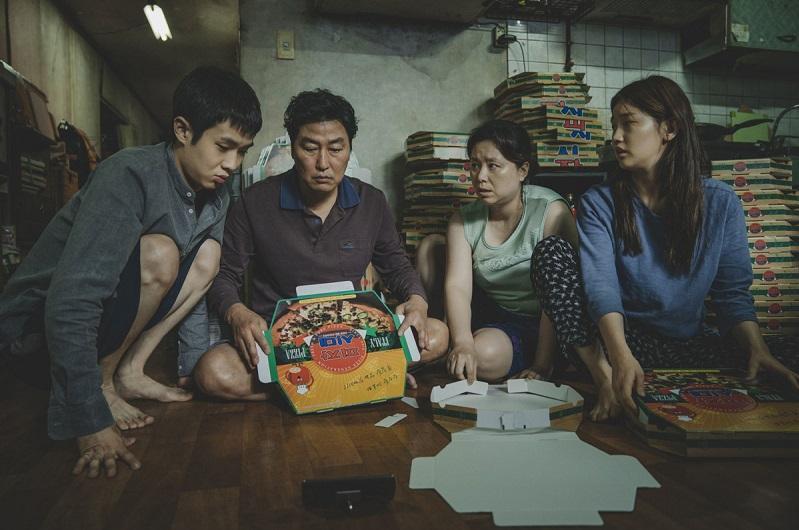 韩国电影周活动将在哈萨克斯坦举行