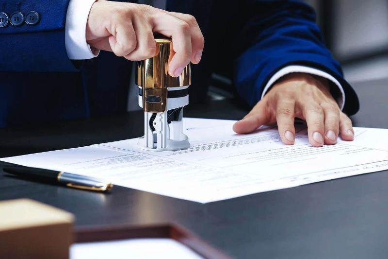 Qazaqstanda notarıattyq qujattarǵa QR-kod ne úshin beriledi