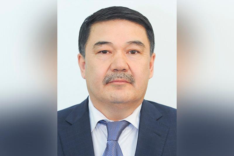 Мансурхан Махамбетов: Институт парламентаризма активно участвует в законотворческой работе