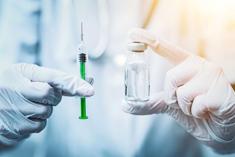 80 vaccination rooms open in Turkestan region