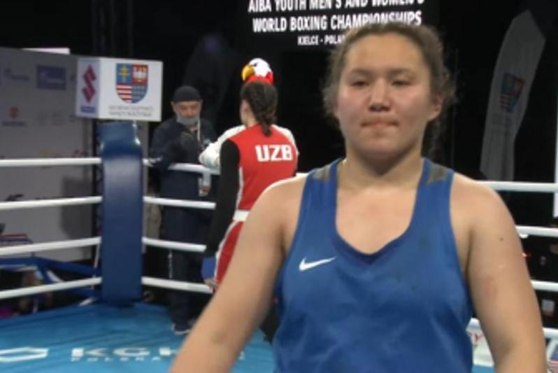 Бокстан әлем чемпионаты: Екі қазақстандық бойжеткен финалға шықты