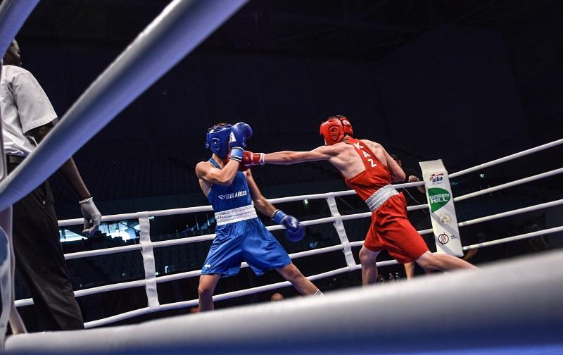 Бокстан әлем чемпионаты: Қазақстандық төрт жас спортшы финалға шықты