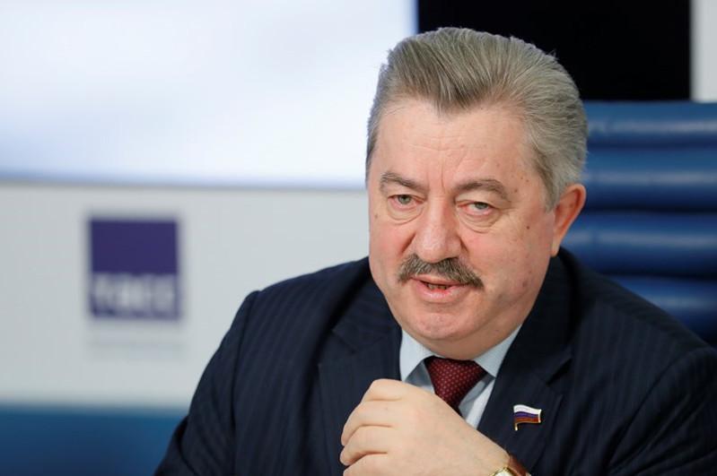 Необходимо давать жесткий отпор тем, кто неправильно понял историю - российский депутат