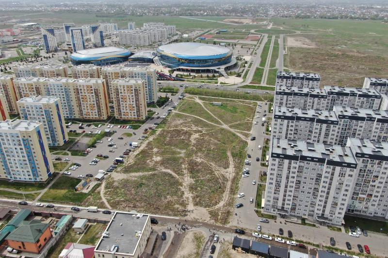 Алматыда 380 орындық инфекциялық орталықтың құрылысы басталды