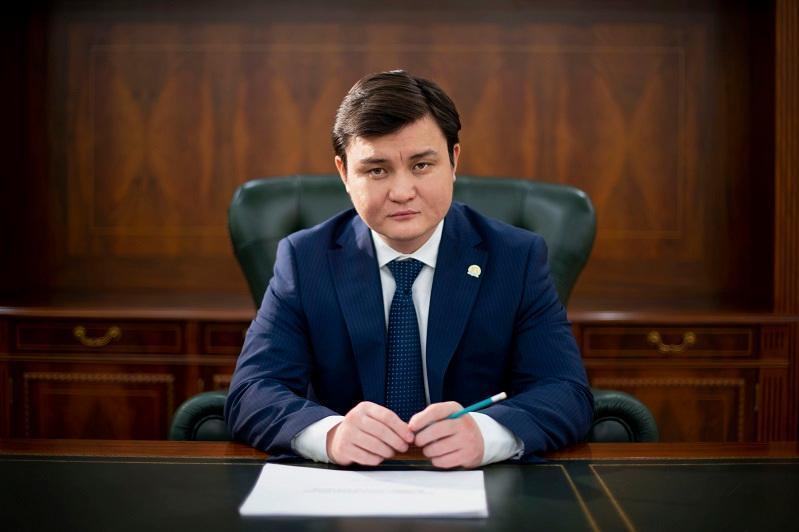 Нысаналы трансферттерді пайдалану бойынша әкімдердің есебі тыңдалады - Әсет Ерғалиев