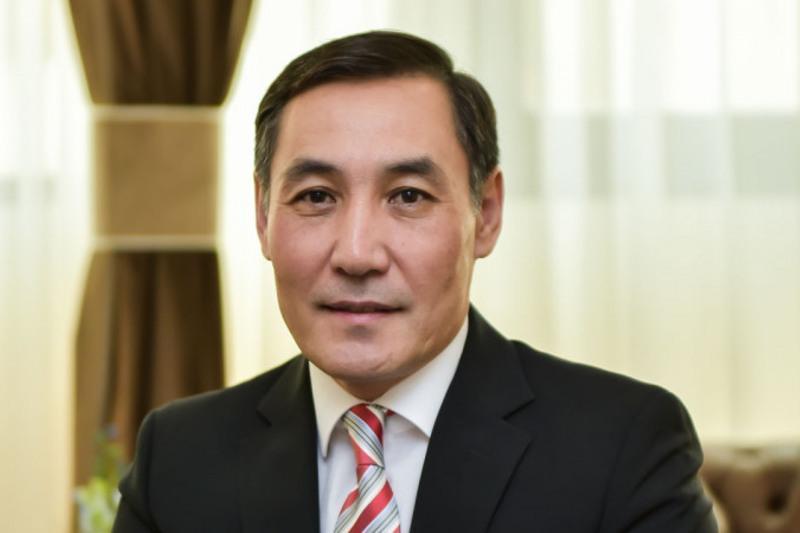 Марат Әзілханов ҚХА Төрағасының орынбасары болып тағайындалды