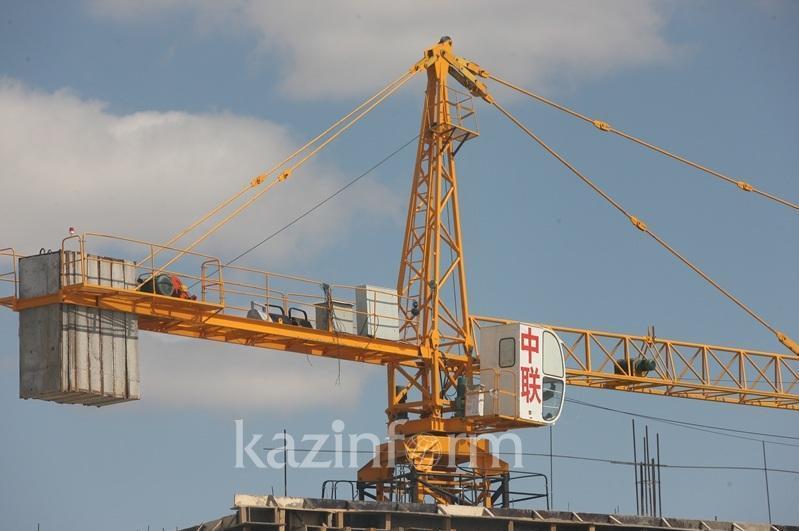 Застройка на территории бывшего Плодоконсервного комбината в Алматы: проект будет изменен