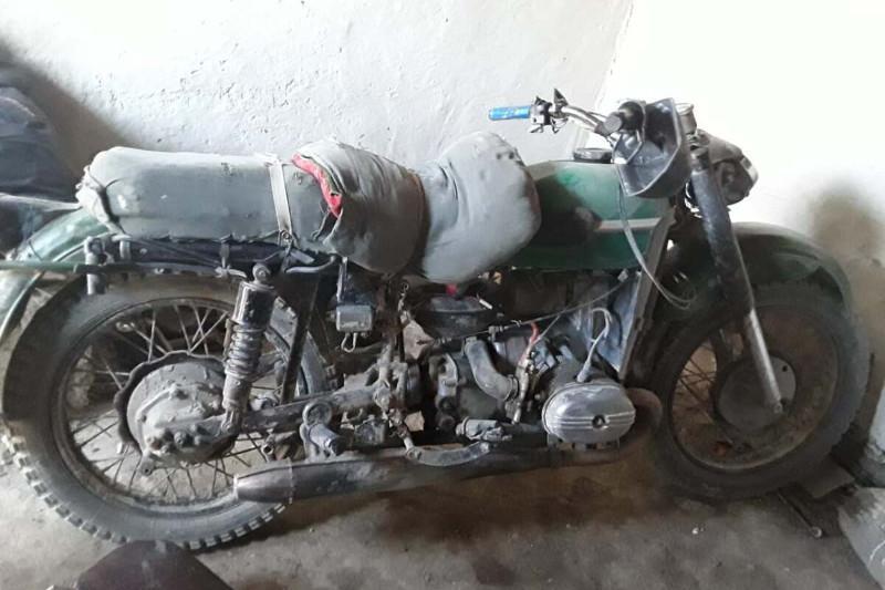 Мотоциклист выехал искать скот и погиб в ДТП в Актюбинской области