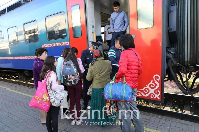 Қандастардың Түрікменстаннан Қазақстанға қоныс аудару мәселесі талқыланды