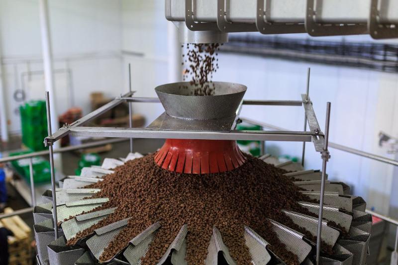 Корма по израильской технологии планируют производить в Карагандинской области