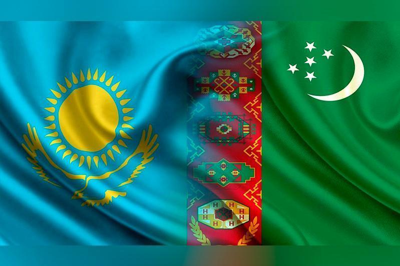 哈萨克斯坦与土库曼斯坦召开领事磋商会议