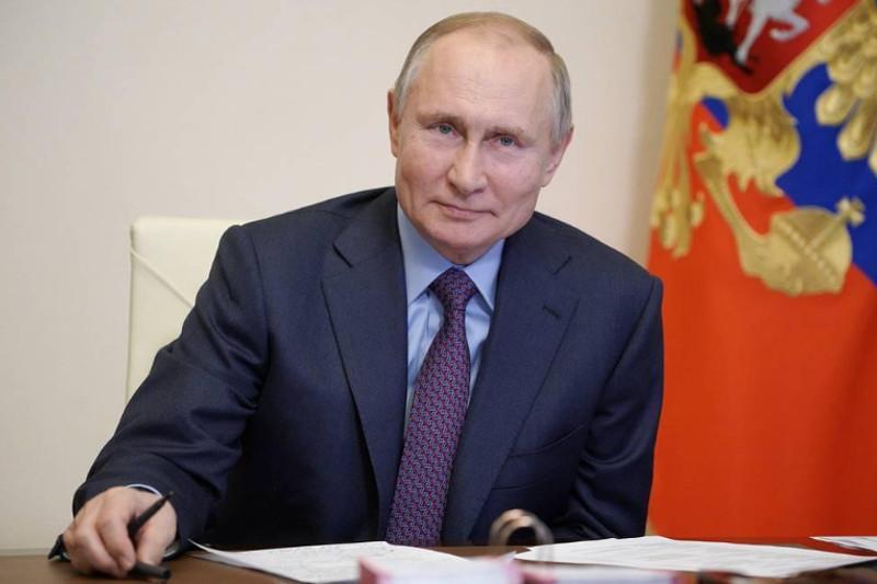 Владимир Путин рассматривает транспортные коридоры как путь к большому евразийскому партнерству - Послание