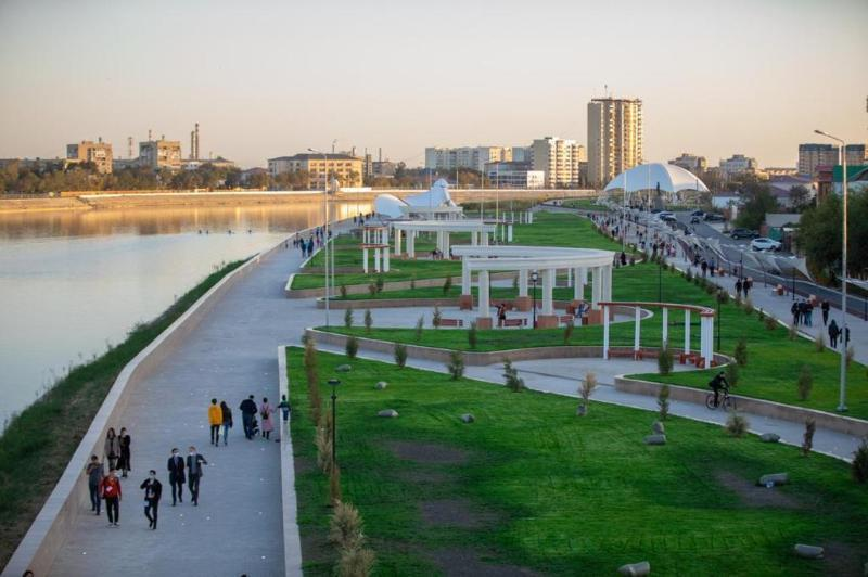 Budgetary funds of over KZT800bn to be provided for socio-economic development of Atyrau rgn