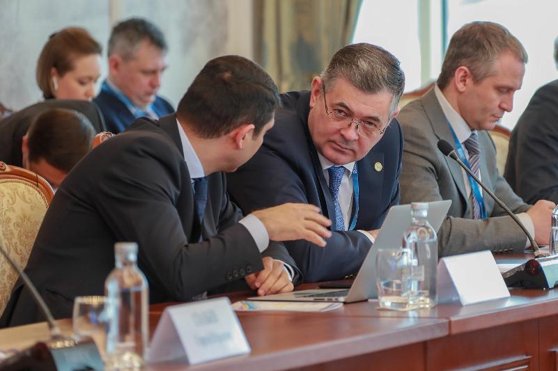 В ЕАЭС предложили задействовать творческий потенциал граждан для экономического развития