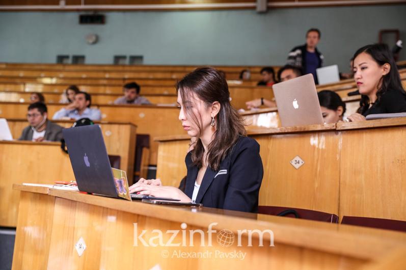 Күйші Дина сквері, студенттік карта: Астаналықтардың қандай идеялары іске асырылуда