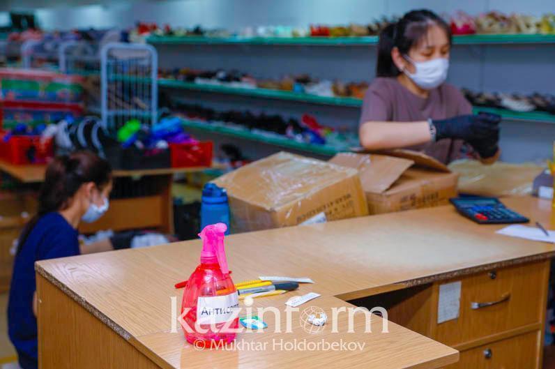 ТРЦ и торговые дома в Кызылординской области не будут работать в воскресные дни