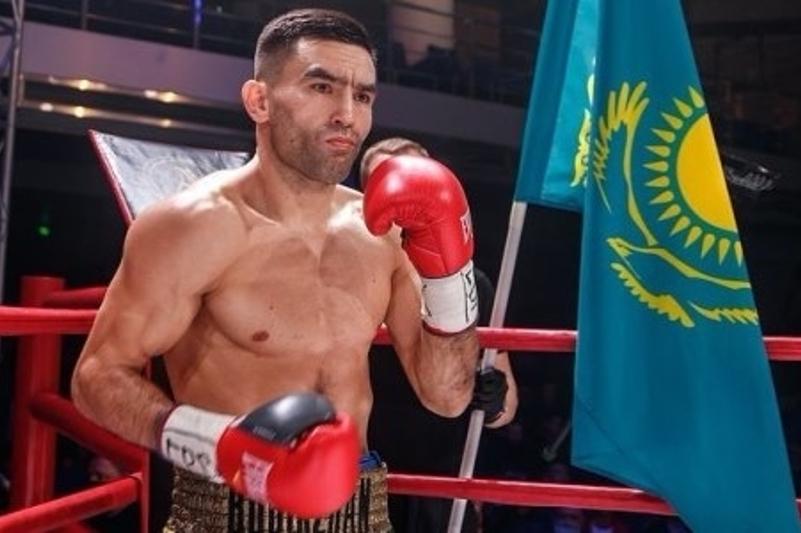 Нью-Йоркте өтетін қазақстандық боксшының жекпе-жегі тікелей эфирде көрсетіледі