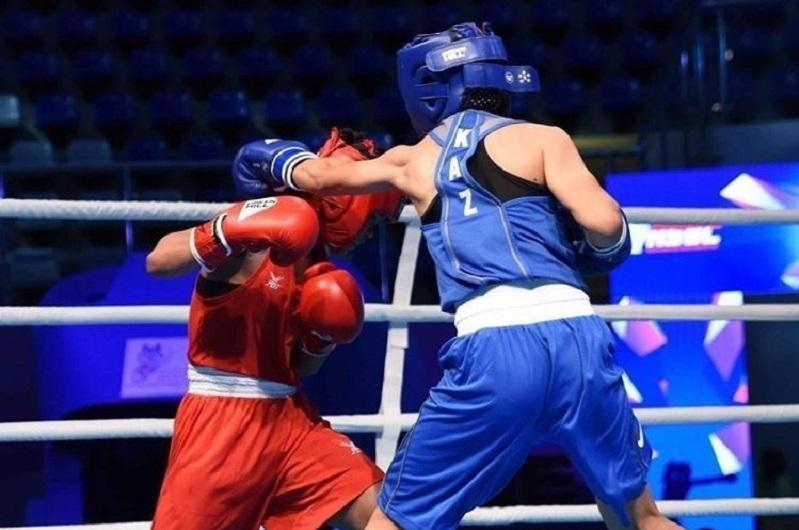 Бокс: Жұлдыз Шаяхметова жастар арасында әлем чемпионатының күміс жүлдегері атанды