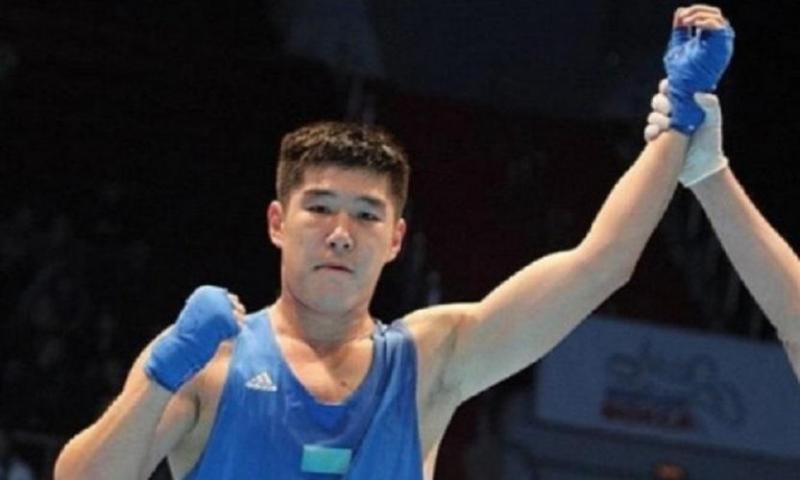 Бекзад Нурдаулетов деклассировал именитого узбека на турнире в России