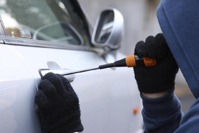 Мужчина угнал автомобиль и сдал его на разбор в Актобе
