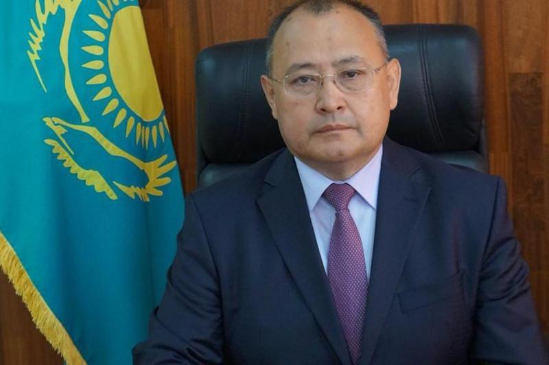 Назначен новый аким Бухар-Жырауского района Карагандинской области