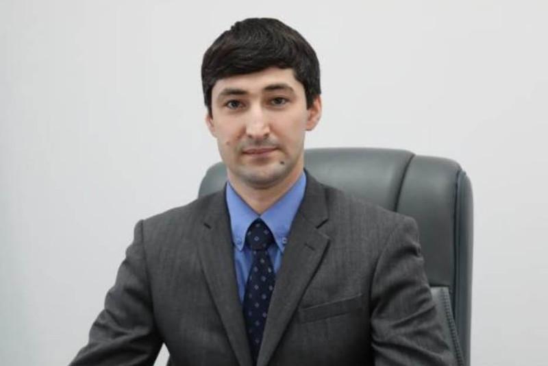 Назначен руководитель аппарата акима Жамбылской области