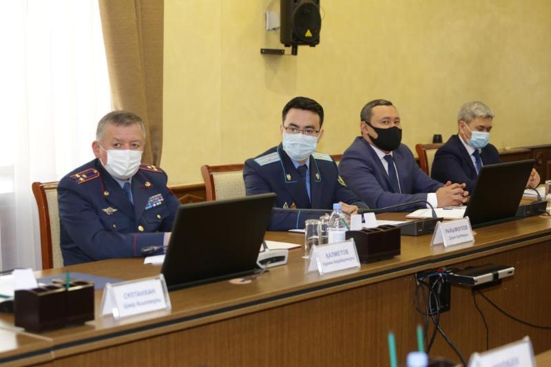 Жамбыл облысында үш айда 24 сыбайлас жемқорлық қылмысы жасалған