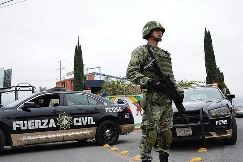 Мексикада отишма: саккиз киши ҳалок бўлди