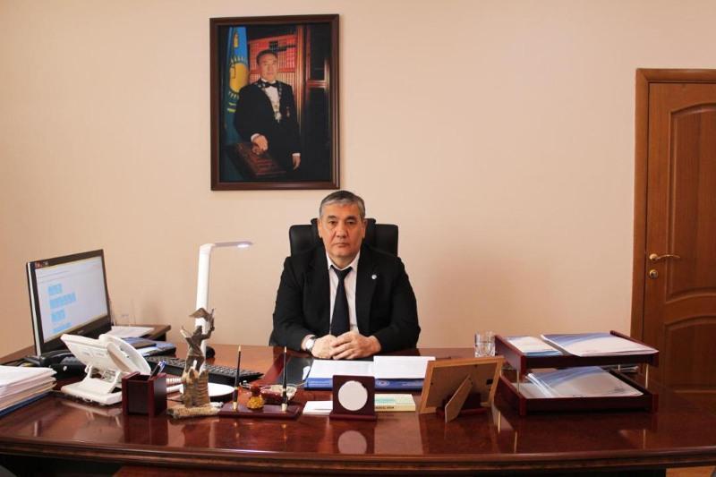 Тимур Карагойшин назначен председателем Комитета по делам строительства и ЖКХ
