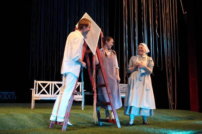 Благодаря системе Ashyq публика вернулась в карагандинске театры