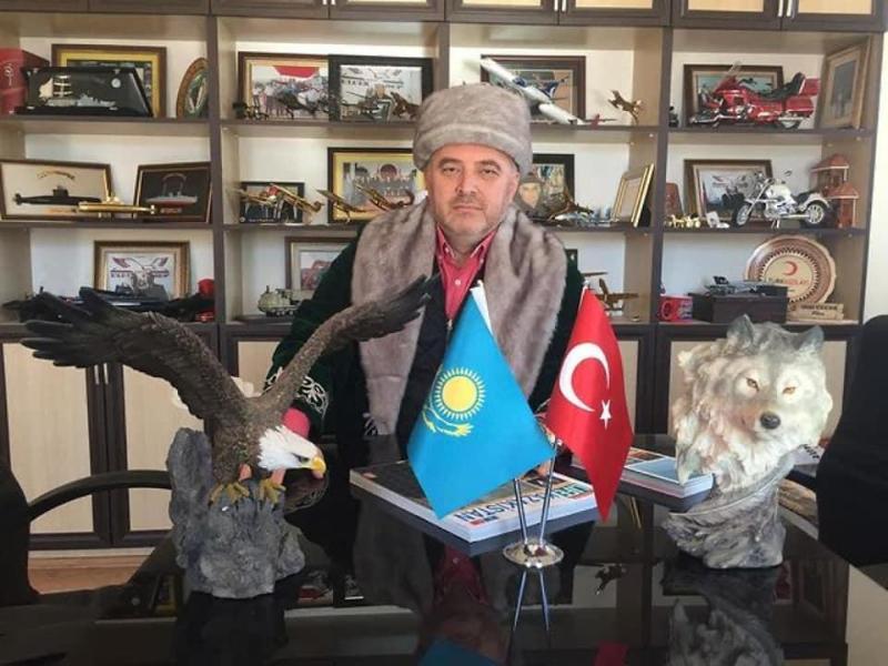Qazaqstannyń Túrkııadaǵy qurmetti konsýly ómirden ozdy