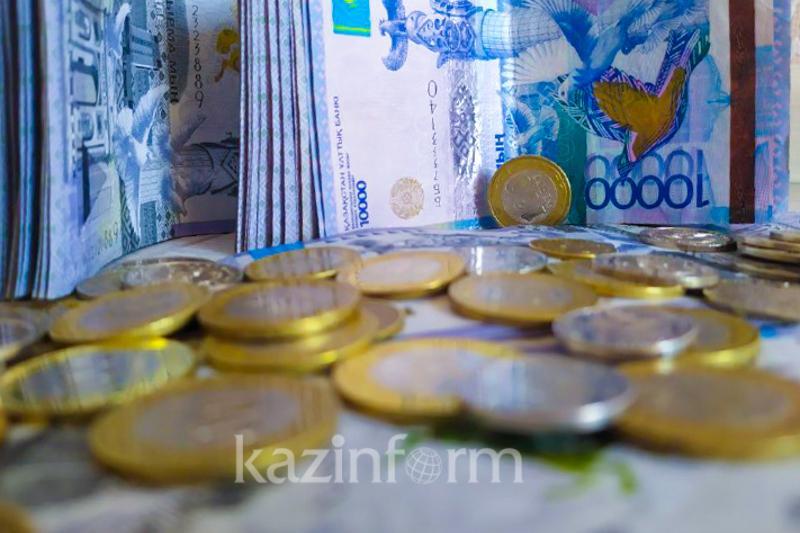 Доходы населения выросли в девять раз – Нурсултан Назарбаев