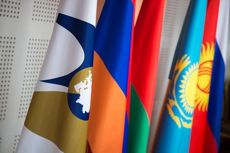 欧亚经济联盟将审议《统一天然气市场协定》