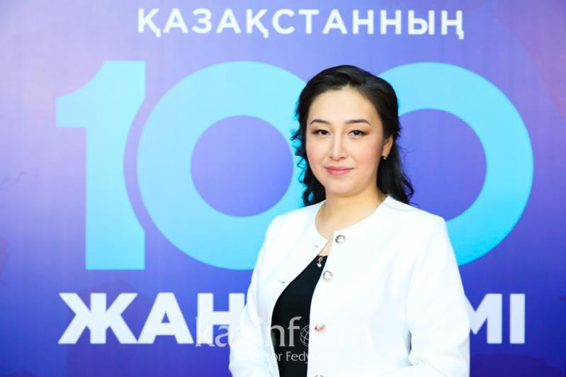 30 ярких достопримечательностей Казахстана планирует показать победительница «100 новых лиц»