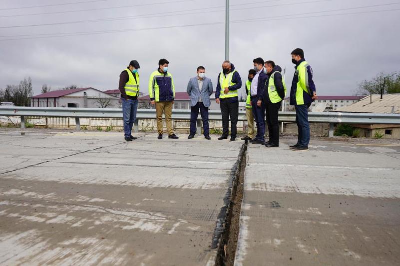 Дефекты на автодороге «Алматы-Шелек-Хоргос» прокомментировали в АО «НК «КазАвтоЖол»