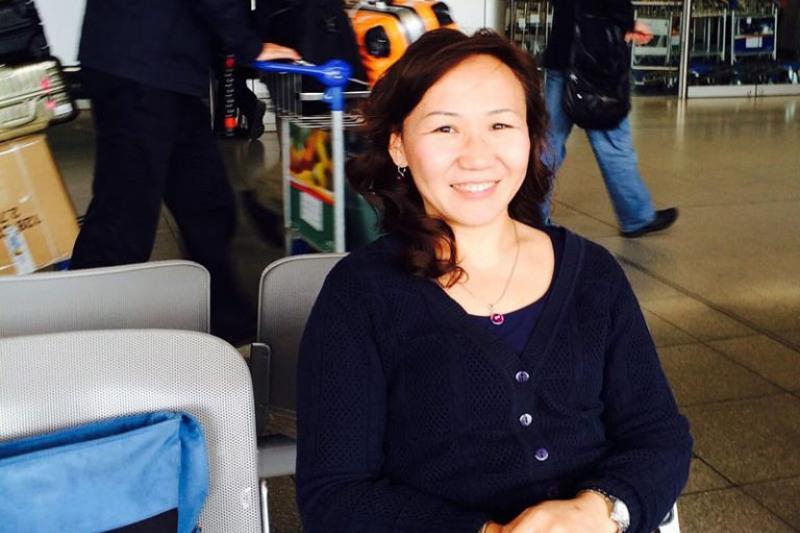БҰҰ, USAID және The Asia Foundation ұйымдарында жұмыс істеген қазақ қызы - Шетелдегі қазақ тілді БАҚ-қа шолу