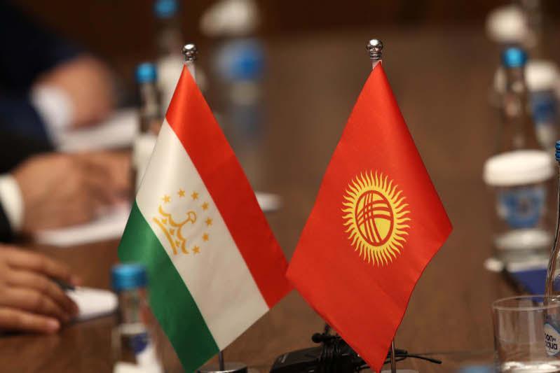 Президенты Таджикистана и Кыргызстана встретятся в Душанбе