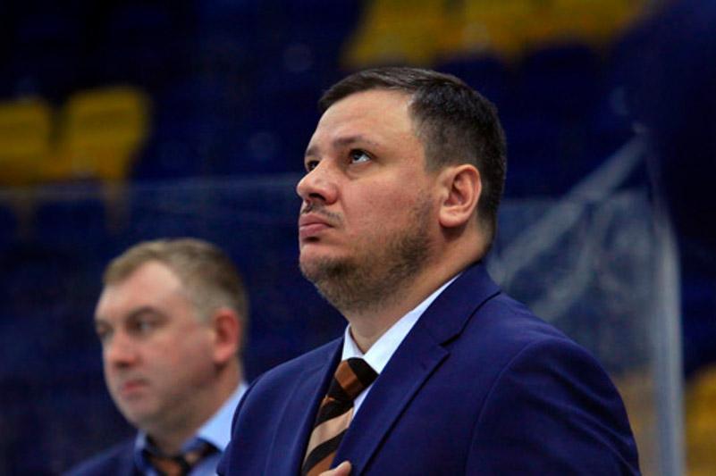 Хоккейный клуб «Алматы» остался без главного тренера