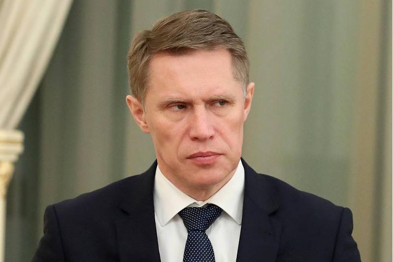 Глава Минздрава РФ назвал напряженной ситуацию с коронавирусом в России