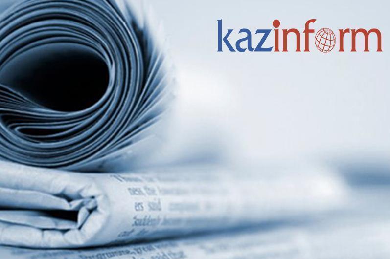 Казахстанская вакцина, проект Ashyq, сессия АНК и 1 Мая онлайн – обзор недели