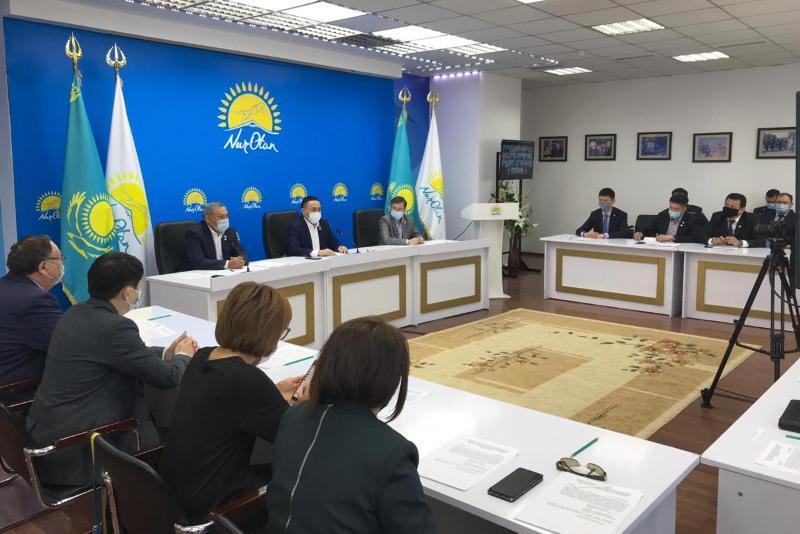 Четыре коррупционных правонарушения совершили чиновники Степногорска