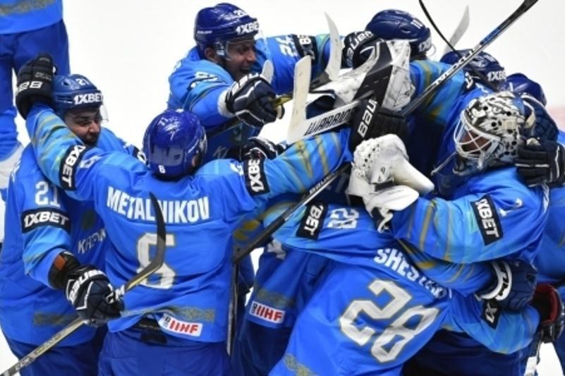 Әлем чемпионаты алдында хоккейден Қазақстан құрамасында өзгерістер орын алды