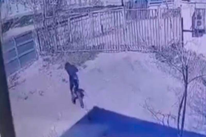 Павлодарда әскери комиссариаттан қашқан әскерге шақырылған азамат іздестірілуде