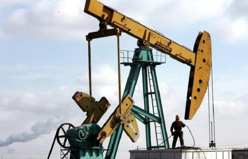 国际油价3日上涨