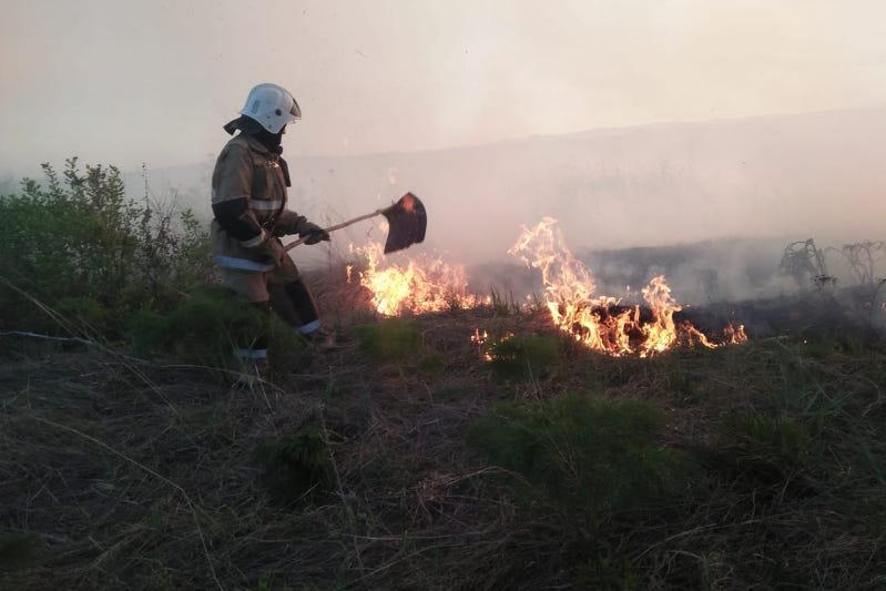 175 лиц привлечено к ответственности за несоблюдение пожарной безопасности в ВКО