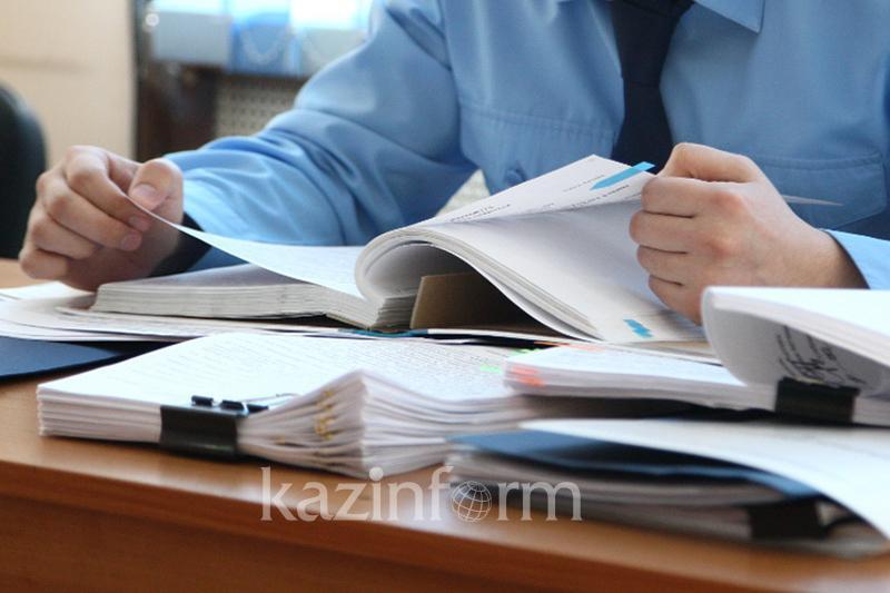 За кражу чернозема начато досудебное расследование в Алматы