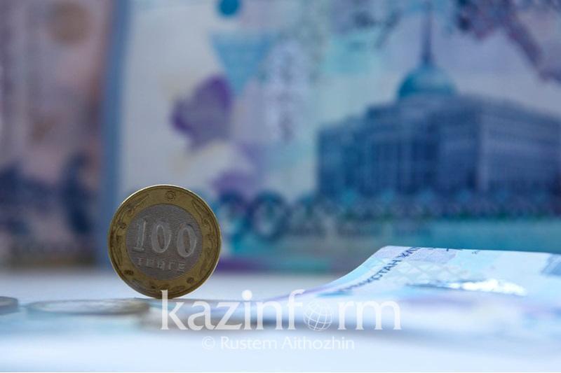 哈萨克斯坦今年将为中小企业提供总额为2.5万亿坚戈的优惠贷款